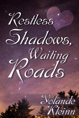 Restless Shadows, Waiting Roads Cover