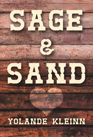 Sageand Sand cover